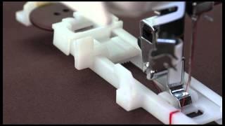 SINGER® 1-Step Computerized Plastic Butt...