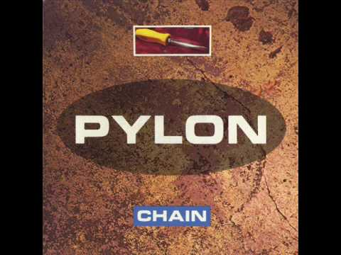 Pylon - Look Alive