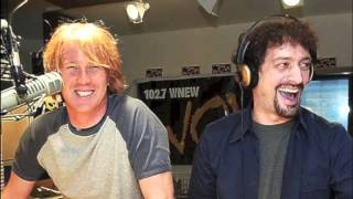 Opie & Anthony: WNEW era Jocktober 1/2