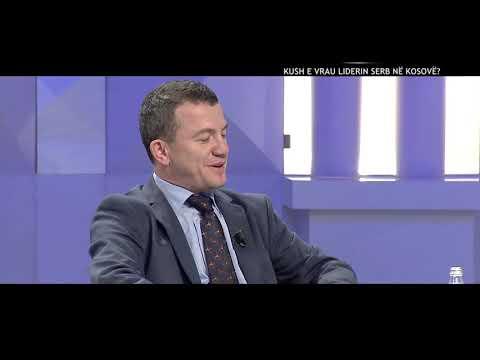 Opinion - Kush e vrau liderin serb në Kosovë? (16 janar 2018)