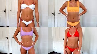 AFFORDABLE Bikini Haul For Vacation + Try On