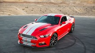 2015 shelby gt a 627 hp first drive review