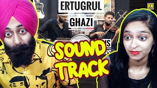 Download song Indian Reaction on Ertugrul Ghazi (Soundtrack) | Leo Twins | The Quarantine Sessions