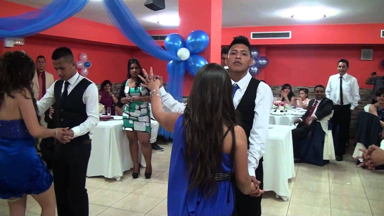maxresdefault jpgQuinceanera Baile