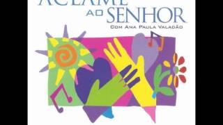 Ana Paula Valadão-Tem Todo Poder (All The Power You Need) (Hosanna! Music)