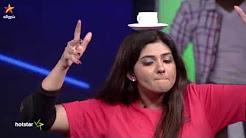 Ready Steady Po Promo 26-11-2017 Vijay TV Show Online