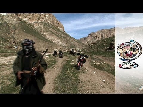 Al Qaeda's Fight In Afghanistan