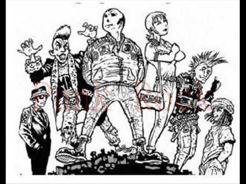 Punk Rock Lagu Jorok CiU
