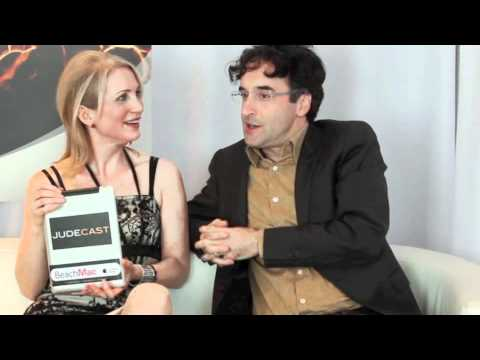 Don McKellar 10 Questions Judecast