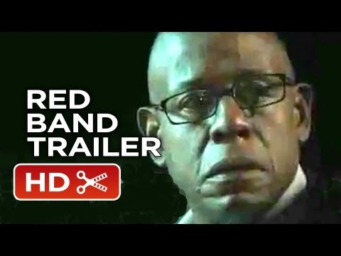 Zulu Official French Red Band Trailer #1  (2013) - Forrest Whitaker Movie HD