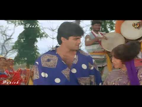 Yeh Ladki Mere Saamne (DJ Jhankar) Hai Huk Hay / Gopi Kishan , Sunil Shetty Karishma Kapoor