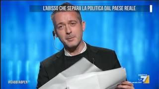 Diaco: 'Casalino ex Grande Fratello ha preparato il discorso a Di Battista'