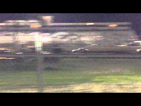 34 raceway 5-2-15 stock car feature