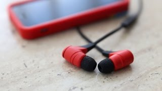 Show and Tell: Jaybird X2 Wireless Earbuds