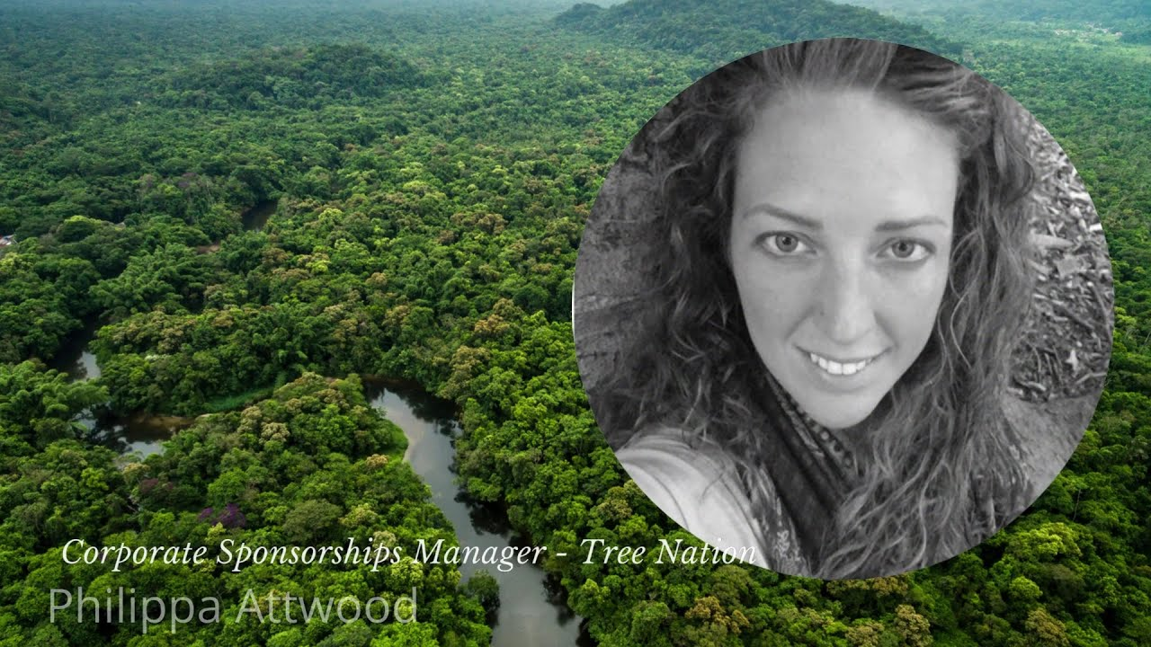 The JAG Collective Member Spotlight - Philippa Attwood