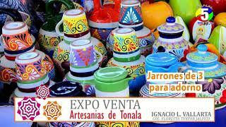 artesanias de tonala - previo