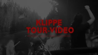 Refpolk: Klippe Tour Video (mit Daisy Chain & DJ KaiKani)