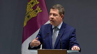 Aragón, CLM y CL firman la necesidad de ayudas para Teruel, Cuenca y Soria