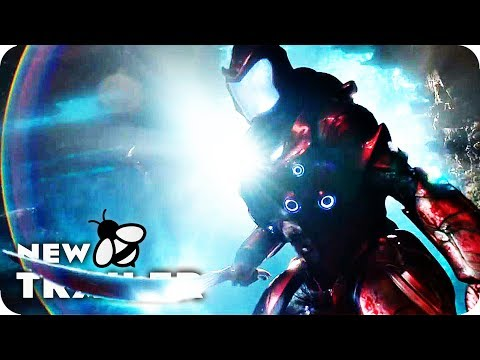 NEW YORK COMIC CON 2018 Trailer Compilation   NYCC 2018 The Best Trailers