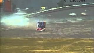 Andy Belmont   Daytona 1995