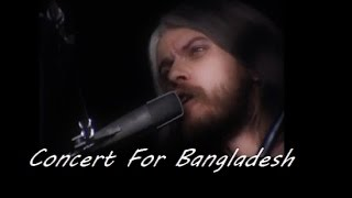 LEON RUSSELL  -  The Concert For Bangladesh