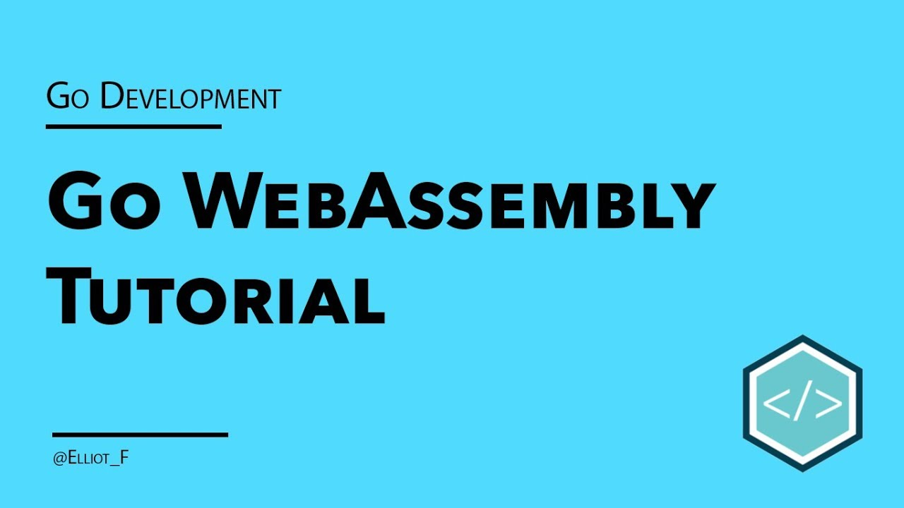 Go WebAssembly Tutorial - Building a Calculator Tutorial