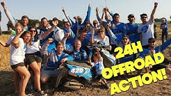 Scooter Offroad Action! ONT Motorsport beim 24H Rollerrennen in Uelzen 2019!