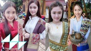 10 อันดับผู้หญิงลาวสวยที่สุด 2016 / Top 10 Most Beautiful Lao Women of 2016