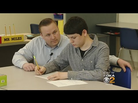 Kidsburgh: School For Children With High-Functioning Autism