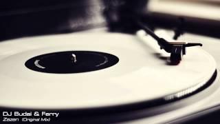 DJ Budai & Ferry - Zazen (Original Mix)