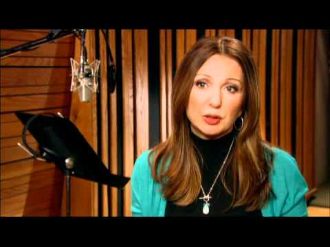 Interview with Donna Murphy from Tangled!