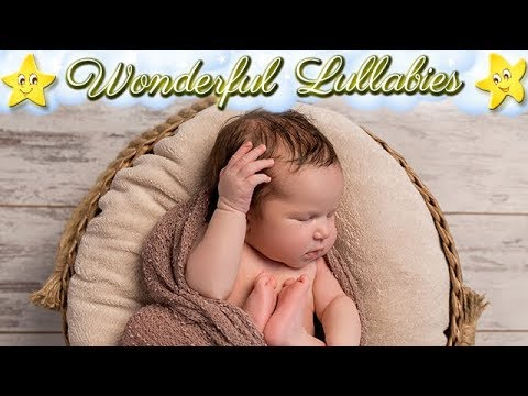 Super Soft, Calming And Relaxing Baby Sleep Music Lullaby ♥ Best Bedtime Melody ♫ Sweet Dreams