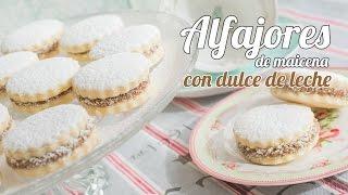 Alfajores de maicena  #3 Mesa dulce para Baby Shower  Quiero Cupcakes!
