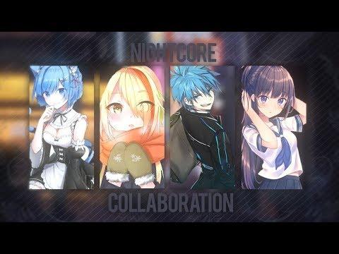 Nightcore Collaboration 3 (Kanasuke Music X Sigma Wheel Craft X Hyper Nightcore X AnS Nightcore)