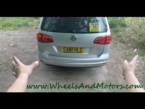 How to replace rear tail light bulbs on vw sharan mk2 youtube asfbconference2016 Image collections