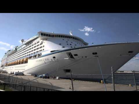Cruises from Bayonne NJ