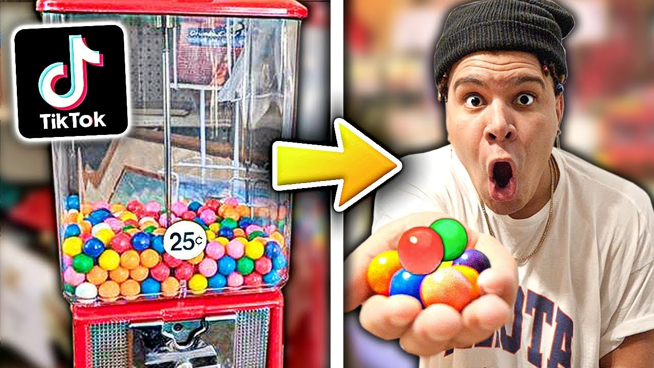 We TESTED Viral TikTok Life Hacks... **THIS IS CRAZY** (PART 9)