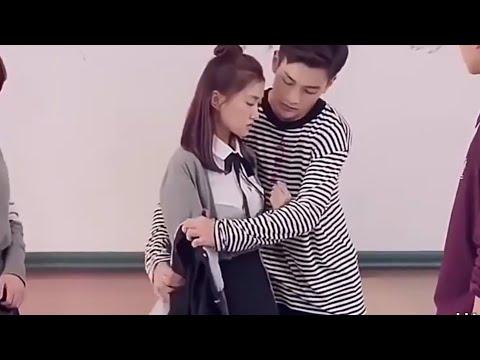 😍Влюбился в новенькую/клип к дораме: Лун Жи И, тебе конец!😍