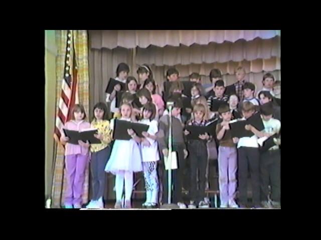 NCCS Elementary Program  4-13-87