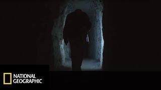 Sieć tuneli, dzięki którym żołnierze bezpiecznie pokonywali ziemie niczyją! [Tunele Śmierci]