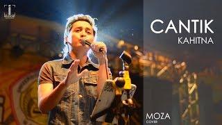 CANTIK - KAHITNA (MOZA COVER) Live at UNIGORO.mp3