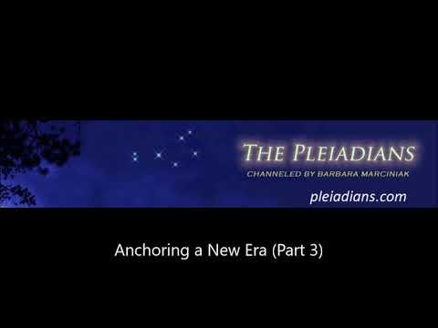 Barbara Marciniak - Anchoring a New Era (Part 3)