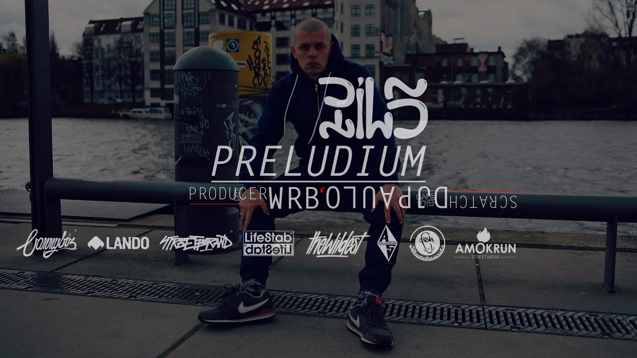 Pils - Preludium (KLIP HD 2015)