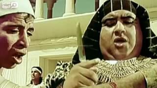 مصر العربية | كخ ..امبو..واوا..فرعوني دا يا مرسي ؟