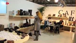 MICAM Milan | CaféNoir | Footwear Exhibition | March 2013 Thumbnail