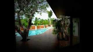 House For Sale In  Pattaya, Chonburi Thailand. บ้านเนินกำนัล 1