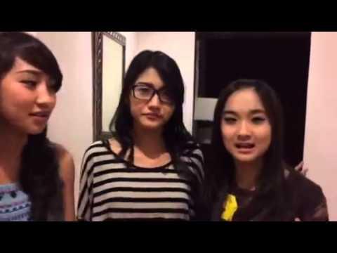 Google+ Tata JKT48 video [2014-09-25...