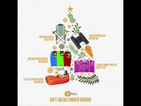 Gift Ideas Under N 500 Youtube