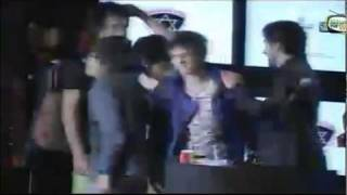 Restart ganha Premio Jovem Brasileiro como 'Banda Revelação' Thumbnail