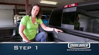 DualLiner Install Video, 2014 to Newer GM Trucks